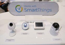 Smarthome - cuộc đua mới của các hãng công nghệ