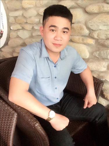 Phan Cường