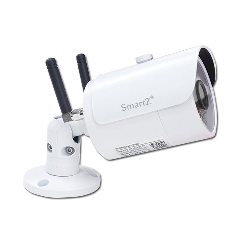 Camera Wifi/3G SmartZ Ngoài Trời IS03 720P