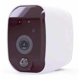Camera IP WIFI Ngoài Trời SmartZ B52 - Full HD 1080P Dùng Pin