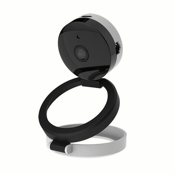 Camera IP Góc Rộng 145 Độ Kiểu Dáng Độc Đáo SmartZ SCT2015 (SCT2025)