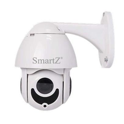 Camera IP Ngoài Trời SmartZ Speed Dome SCD2039 Zoom 8X