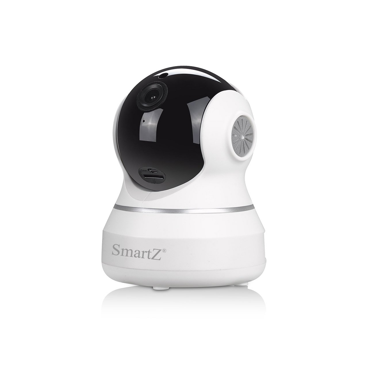 Camera IP WIFI 1080P 2M SmartZ SCX2000.2 Hỗ Trợ Onvif