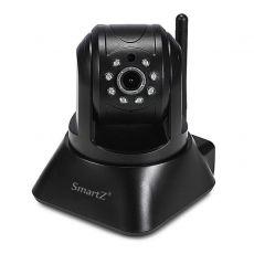 Camera IP Xoay Trong Nhà SmartZ SCX1001-B 720P