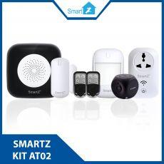 Gói Báo Trộm Thông Minh SmartZ Kit AT02