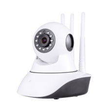 Camera WIFI IP Trong Nhà SmartZ F101 - Xoay 2.0MP Full HD 1080P