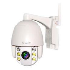 Camera Ngoài Trời Wifi Full HD SmartZ SCD2029M