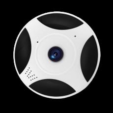 Camera Giám Sát 360 Toàn Cảnh SmartZ SCR3603.V2 IP Wifi Full HD