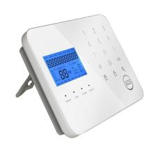 Hệ Thống Báo Động Chống Trộm GSM + PSTN GP01